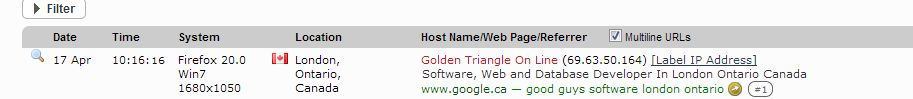 cool google search - Good Guys Software London Ontario